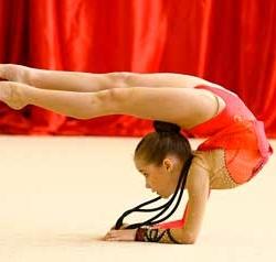 Художественная гимнастика_2